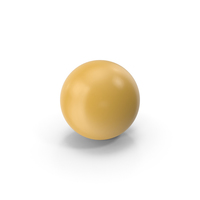 Yellow Ball PNG & PSD Images