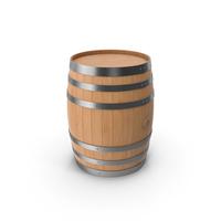 Wooden Barrel PNG & PSD Images