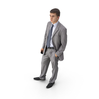 Business Man PNG & PSD Images