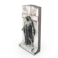 Jesus Statue PNG & PSD Images