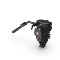 OConnor 1030Ds Fluid Head PNG & PSD Images