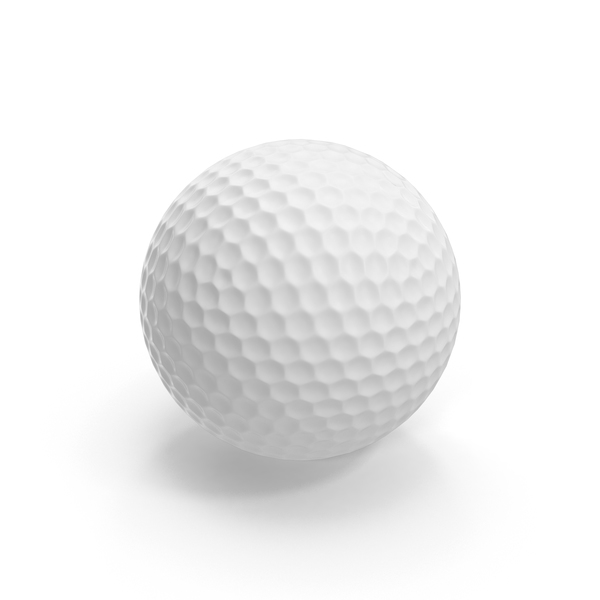 Golf Ball PNG & PSD Images