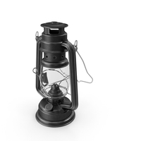 Oil Lamp PNG & PSD Images