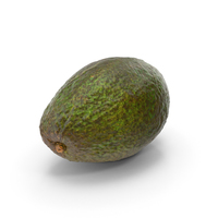 Avocado Haas PNG & PSD Images