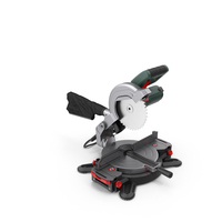 Metabo Miter Saw PNG & PSD Images