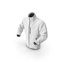 Men's Winter Jacket PNG & PSD Images