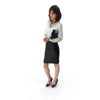 Business Woman PNG & PSD Images