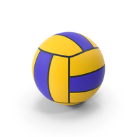 Water Polo Ball PNG & PSD Images