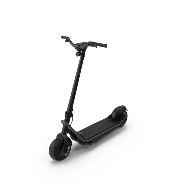 Boosted Rev Electric Scooter PNG & PSD Images