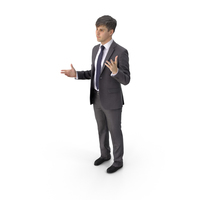 Summer Business Man PNG & PSD Images
