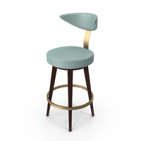 Bar Chair PNG & PSD Images
