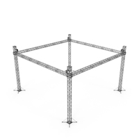 Indoor Truss PNG & PSD Images