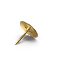 Thumb Tack PNG & PSD Images