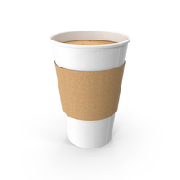 Paper Cup No Cover PNG & PSD Images