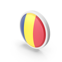 Romania Flag PNG & PSD Images