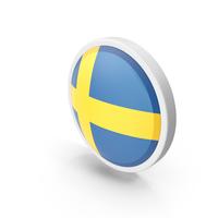 Sweden Flag PNG & PSD Images