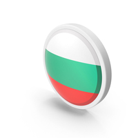 Flag Bulgaria PNG & PSD Images