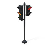 Traffic Light Yellow PNG & PSD Images