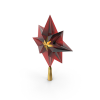 Christmas Star PNG & PSD Images