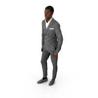 Spring Business Man PNG & PSD Images