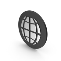 Web Icon Chrome PNG & PSD Images