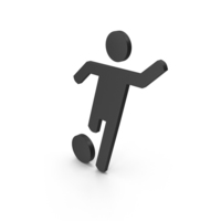 Sport Soccer Icon PNG & PSD Images