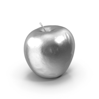 Golden Delicious Silver Apple PNG & PSD Images