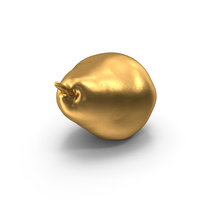 Gold Taylor's Gold Pear PNG & PSD Images