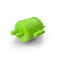 Android Dead PNG & PSD Images