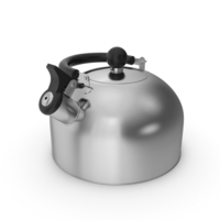 Classic Kettle PNG & PSD Images