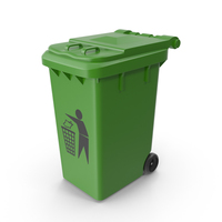 Trash Container PNG & PSD Images