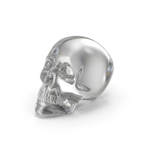 Crystal Skull PNG & PSD Images