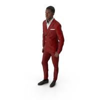 Spring Businessman PNG & PSD Images