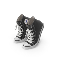 Converse Chuck Taylor All-Stars PNG & PSD Images