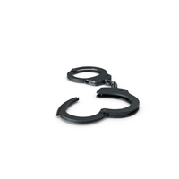 Handcuffs Dark Steel PNG & PSD Images