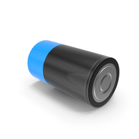 Battery C Side PNG & PSD Images
