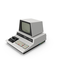Commodore 2001 Series PNG & PSD Images
