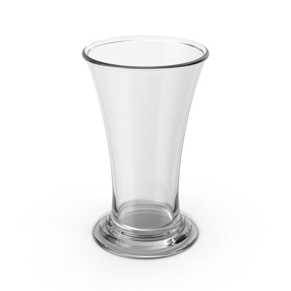 Shot Glass Empty PNG & PSD Images