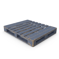 Pallet Painted PNG & PSD Images