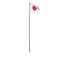 Flag of Japan PNG & PSD Images