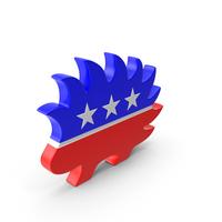 Libertarian Party Logo PNG & PSD Images