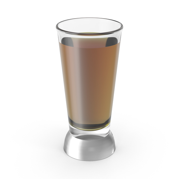 Shot Glass PNG & PSD Images