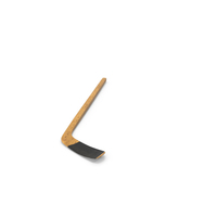 Ice Hockey Stick Blade PNG & PSD Images