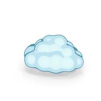 Weather Forecast Cartoon Cloud light PNG & PSD Images