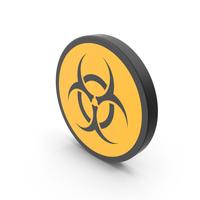 Biohazard Sign PNG & PSD Images