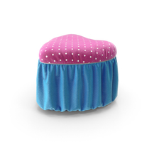 Poof Pink Blue Glitter PNG & PSD Images