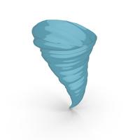 Cartoon Weather Forecast Tornado PNG & PSD Images