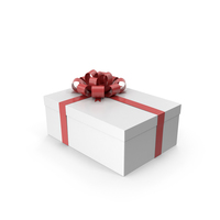 Big Gift Box PNG & PSD Images
