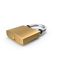 Open Padlock Side PNG & PSD Images