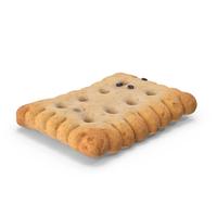 Rectangular Cracker PNG & PSD Images